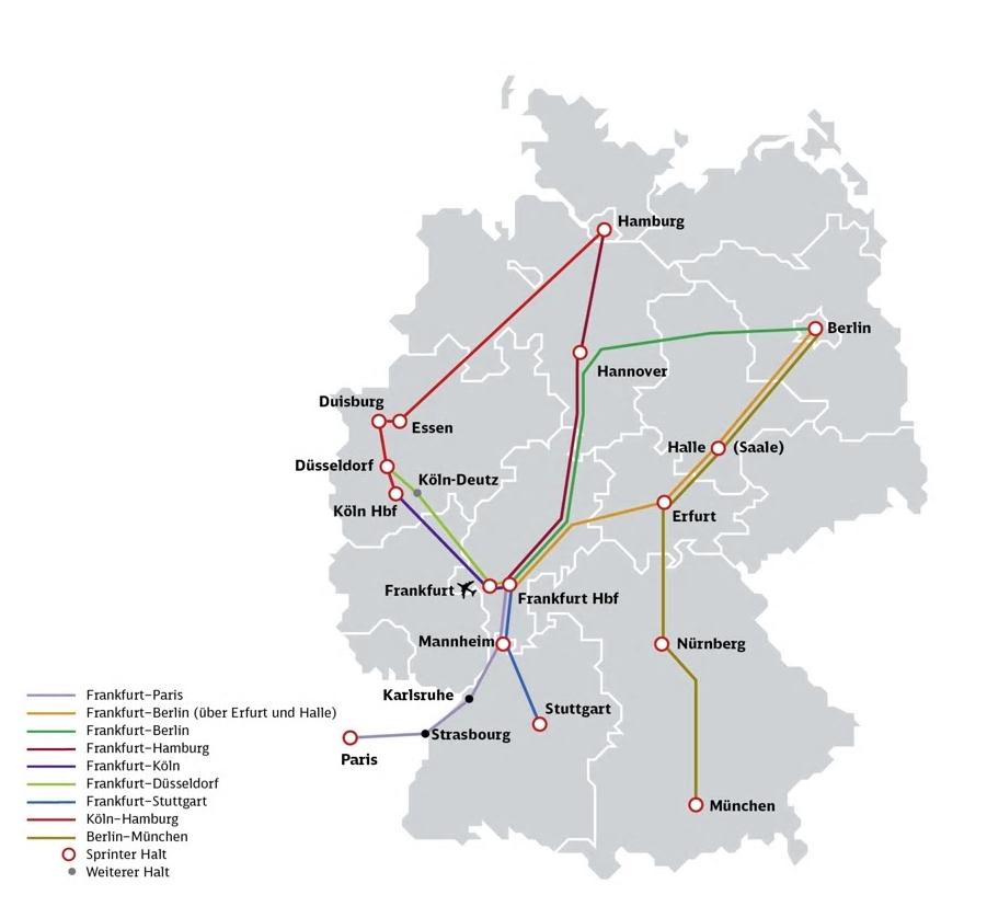 Deutsche Bahn Derpart Reisebüro Bayreuth Bayreuth